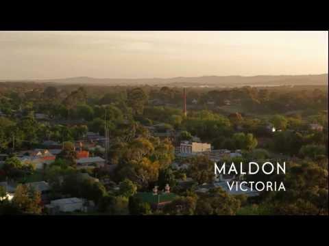 A Visit to Maldon