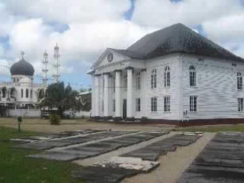 Faluma - Ai Sa Si (Suriname/Sranan Original)