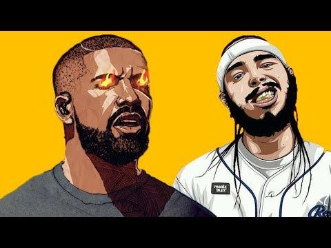 Download Lagu  Drake, Post Malone - Stuck by You ft. Swae Lee & Joji prod. by StunnahBeatz Mp3 Free