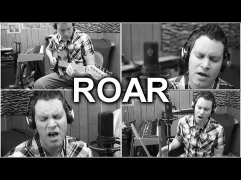 ROAR - Katy Perry cover