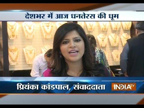 India TV News: Top 20 Reporter October 21, 2014
