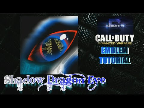 Emblem Shadow Dragon Eye