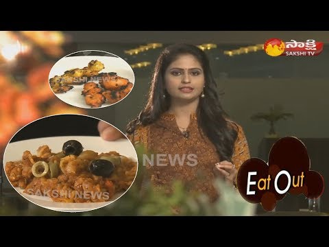 Sakshi Eat Out - 4th July 2018 - Watch Exclusive