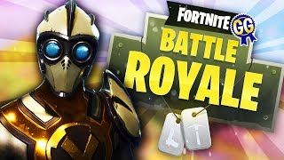RETAIL ROW TAKEOVER! - Fortnite: Battle Royale (Solo Gameplay)