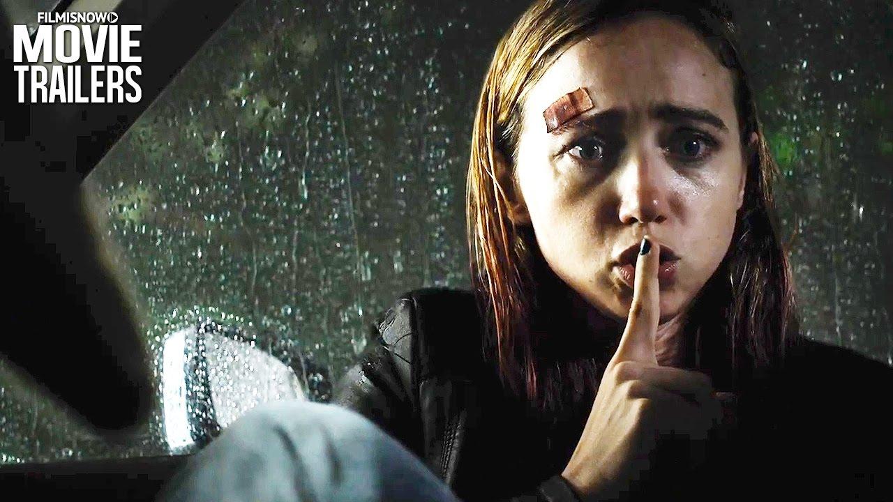 Zoe Kazan Meets THE MONSTER in New Trailer