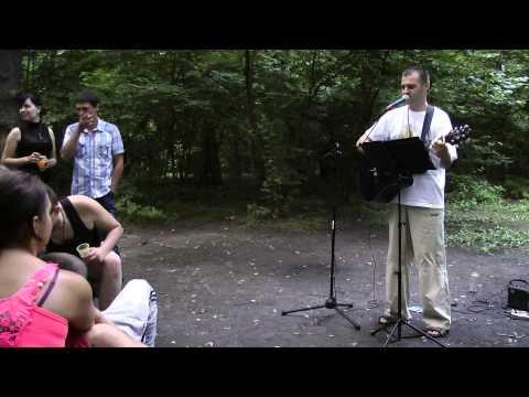 Михаил Круг - Это было вчера (кавер-версия)