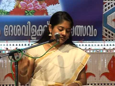 Anjana Shilayil - Ambili Prabhakaran video