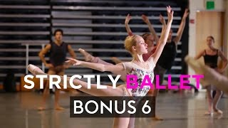 Tips for How to Stand Out as a Ballet Dancer | Strictly Ballet 2 BONUS