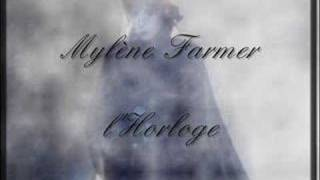 Watch Mylene Farmer Lhorloge video