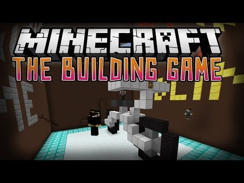 Fir4sGamer Minecraft: The Building Game #1 لعبة البناء