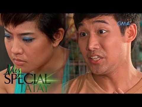 My Special Tatay: Magiging tatay na si Boyet? | Teaser Ep. 12