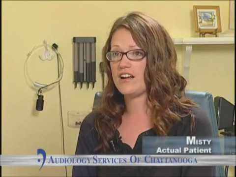 Hearing Loss - Chattanooga TN - Audiology Services of Chattanooga Testimonial