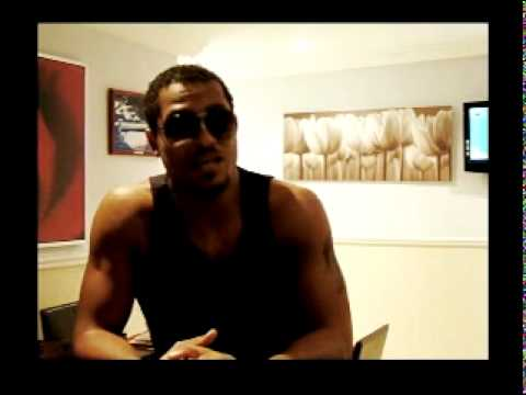 VAN VICKER IN DALLAS MAY 29TH 2010