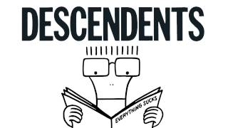 Watch Descendents Hateful Notebook video
