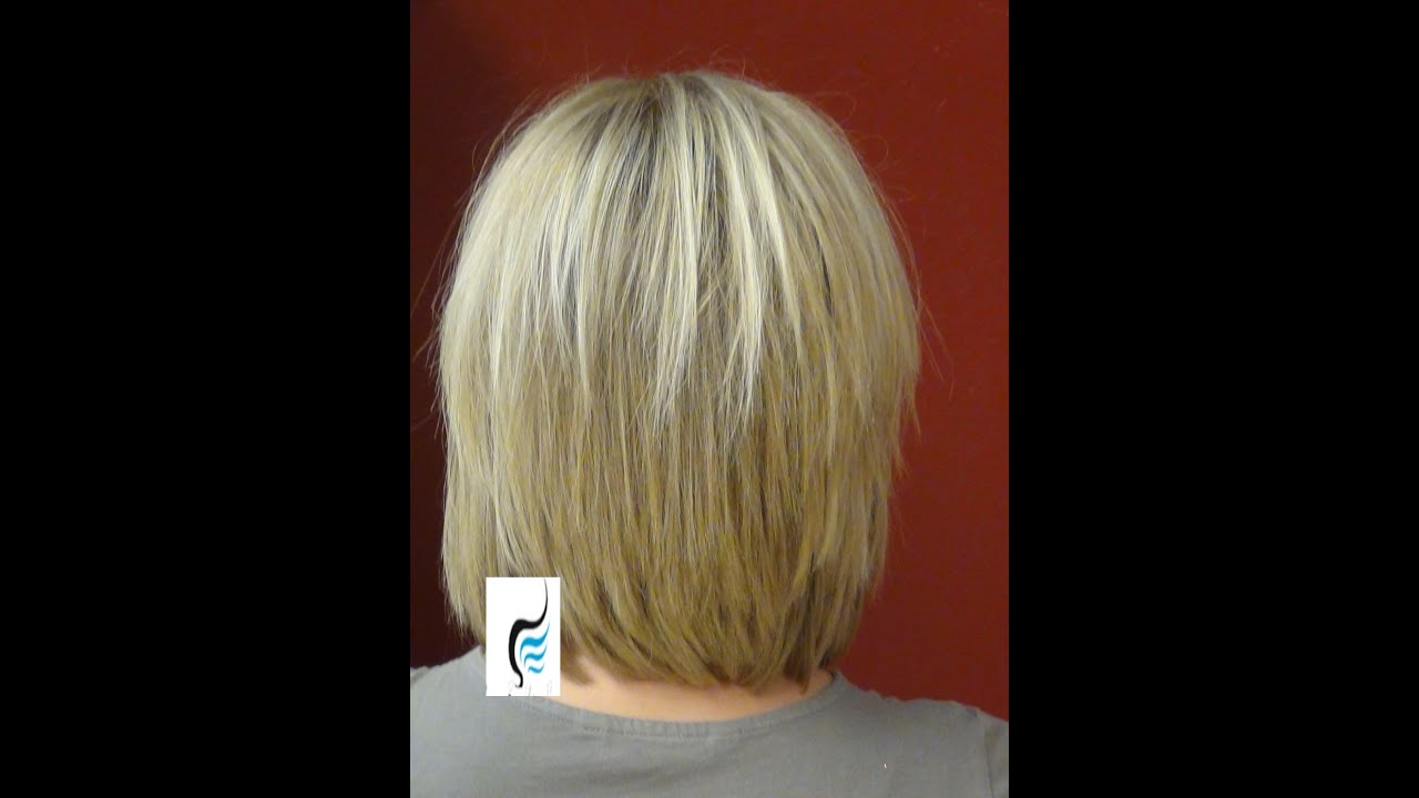 Learn How To Grow Out Your Hair—Girls Hairstyle - YouTube