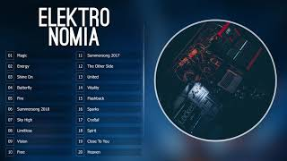 Top 20 Songs of Elektronomia - Best of Elektronomia