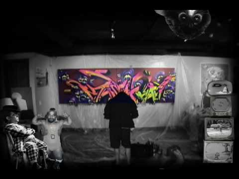 2009 Sirlin Graffiti design Video