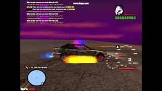 Gta San Andreas-#Ride 2 [with car mods]
