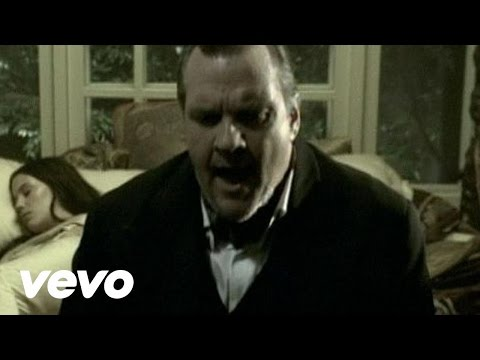 Meat Loaf - It's All Coming Back To Me Now video