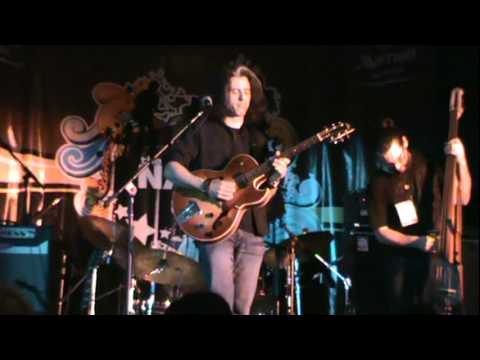 Alex Skolnick Trio - Still Loving You (Scorpions) NAMM 2011