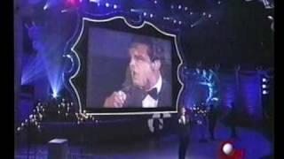 Luis Miguel Someday - Sueña (Live Caesars Palace) 1998 (coleccion Daniel Ruiz) Alta Calidad