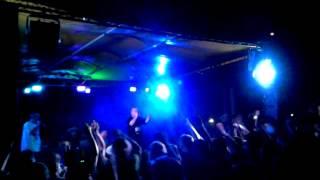 Młody M. - Na Scenie // Opole 29.06.2012