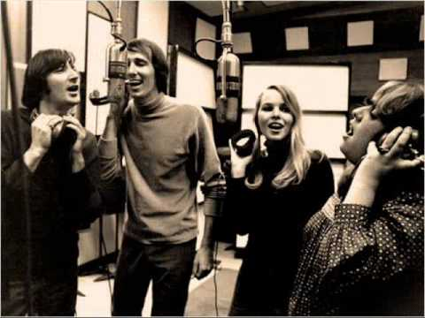 Mamas & The Papas - Dancing Bear