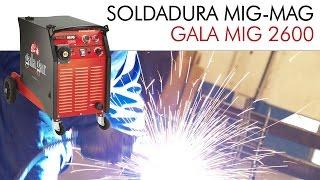 GALA MIG 2600 de Gala Gar