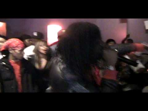 Gyptian - Hold You [LIVE] at Caribbean City