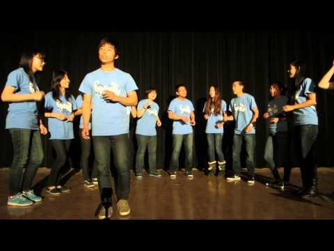 Nikkei Choral Ensemble (NiCE)