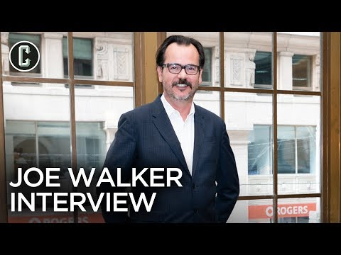Editor Joe Walker On Widows, Blade Runner 2049, And Dune