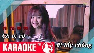Lý Cây Bông Karaoke