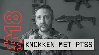 #18 - Scherpschutters - Knokken met PTSS met Joepie Thijssen