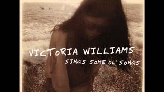 Watch Victoria Williams My Funny Valentine video
