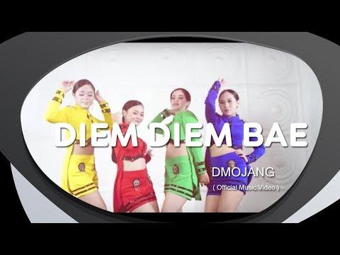 Download D'Mojang - Diem Diem Bae      Mp4 baru