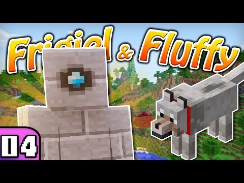 FRIGIEL & FLUFFY : LA BATTLE TOWER | Minecraft - S5 Ep.04 thumbnail