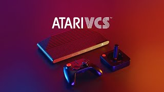Atari VCS - Official Launch Trailer
