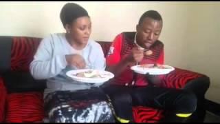 Pale unapo mwamini mpenzi wako baadae unabaini hajatulia