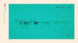 Video clip EPIK HIGH x  BiBiZhou(周笔畅) - WITH YOU