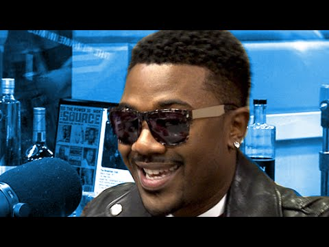 Ray J Interview At The Breakfast Club Power 105.1 (12/07/2015)