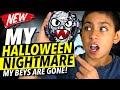 My Beyblade Halloween Nightmare | Scary Beyblade Battle Episode 1 Mp3