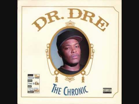 Dr.dre-deeez Nuuuts (hq Audio) video