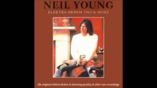 Watch Neil Young Run Around Babe video