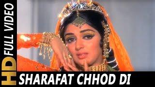 download lagu Sharafat Chhod Di Maine  Lata Mangeshkar  Sharafat gratis