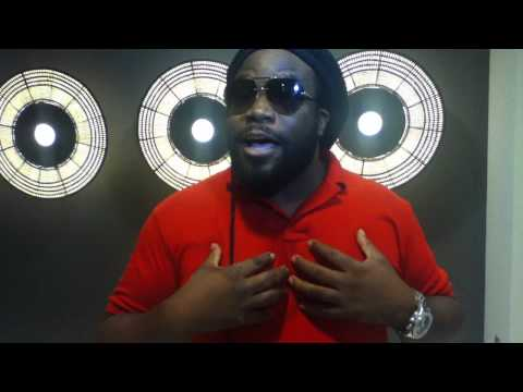 Gramps Morgan Announces His Solomon Islands Concert video