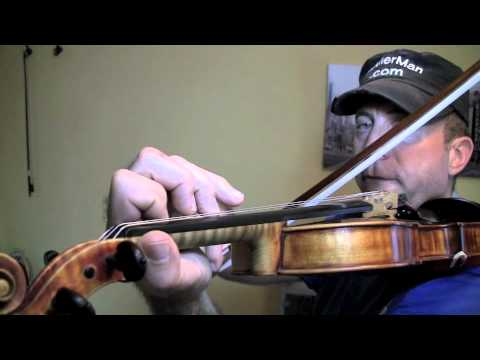 Learn Happy Birthday on the Violin