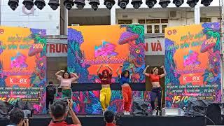 150918 FTU Club's Day Bánh Trôi Nước nhảy cực sung