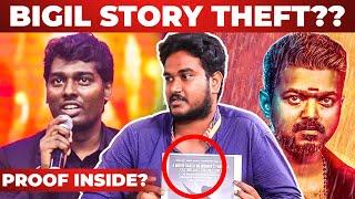 "Thalapathy 63 Story: ""பிரச்சனை VIJAY Sir இல்ல, Atlee..."" - Asst Director KP Selvah Opens Up! | SM 59"