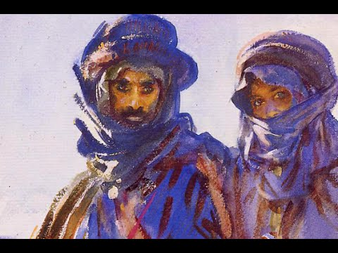 Being Bedouin: Past and Present