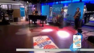 download lagu Charlie Puth - One Call Away Today Show gratis